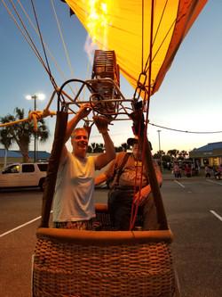 Gulf Coast Balloon Festival, 2019