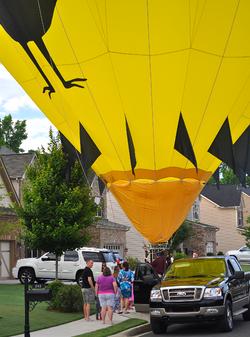 Neighborhood Landing 2014