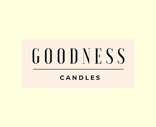 GOODNESS CANDLES