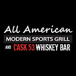 ALL AMERICAN MODERN SPORTS GRILL SQUARE