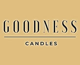 GOODNESS CANDLES PARTNER TILE DFBE7F W O