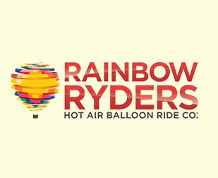RAINBOW RYDERS HOT AIR BALLOON CO.