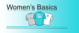 WOMAN'S BASICS