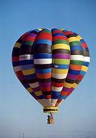 Piccard Hot Air Balloons