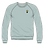 "Thumbnail: Distressed ""Big Black Bird"" Long Sleeve T-shirt"