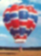 Cameron/Omega Balloon 1971