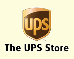 UPS STORE YELLOW TILE NO LINES
