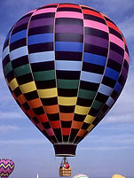 ADAMS  BALLOON BIG BLACK BIRD