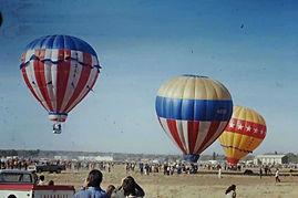Ballon Fiesta History
