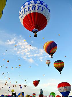 Balloon Fiestab