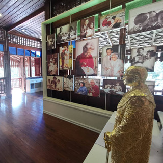 พิพิธภัณฑ์วัดจันทร์ โรงพยาบาล กัลยานิวัฒ