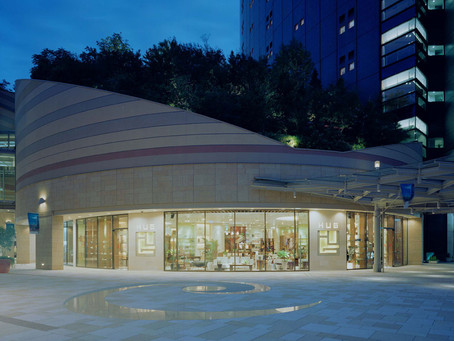 #Lamp Collection launch @HUG inc. Namba Park shop Osaka