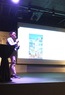 Event Johor Design Insight 2017 Date 25 Mar City Bahru Malaysia Organizer JIDA Interior Designers Association
