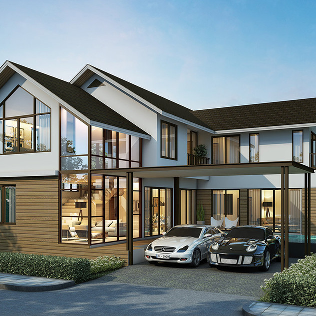 Aliya residential project