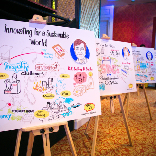 Global business dialogue 2018 tul lekuta