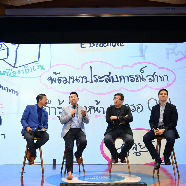 TMB digital talks picturestalk visual st