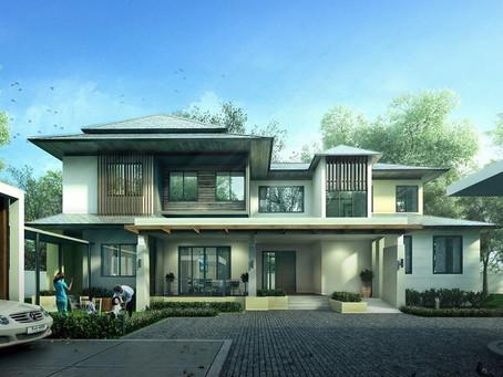 #Khun Sarawut Morprasit House