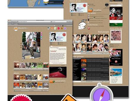 #UI Mundoyo Web
