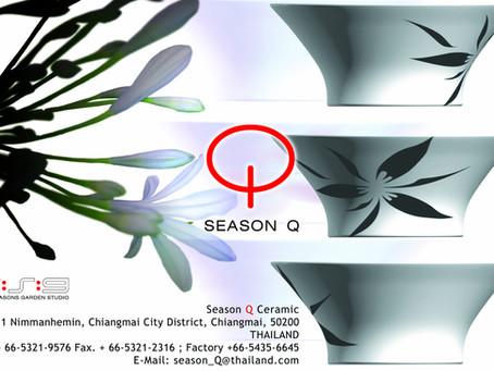 #Season Q