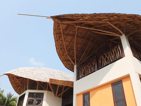 #Lampang River House