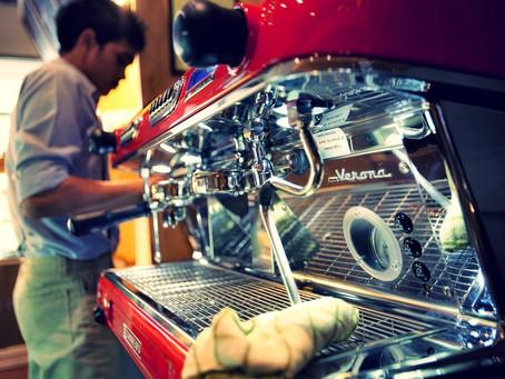 #Kopi-O Cafe