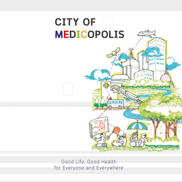 City of Medicopolis