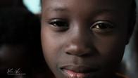 Student in Kapepa School, Zambia, Africa