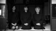 Three generations in Osaka, Japan