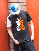 Wefew Parkour freerunning clothing