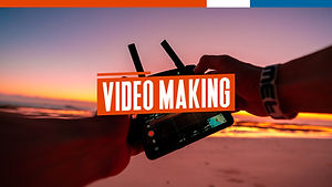 Video Making and drone servies