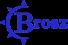 Brosz Logo BLUE BLACK.png