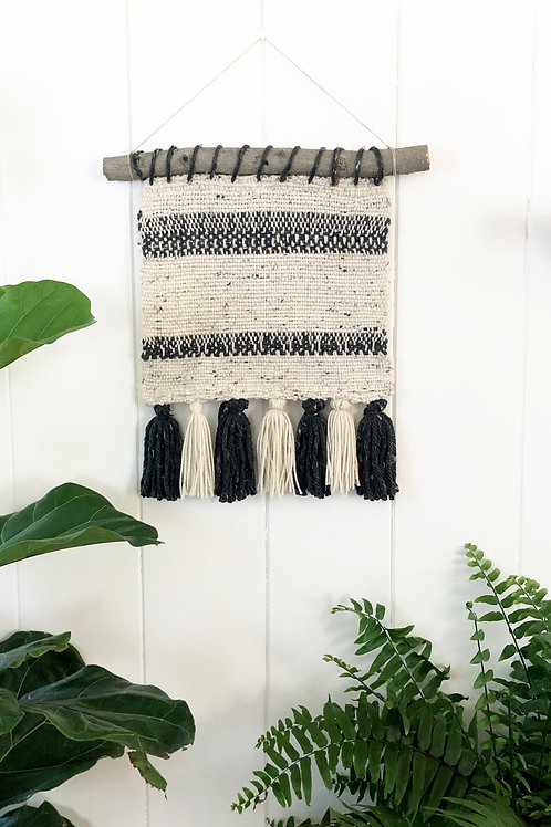 Milo Hand Woven Tapestry