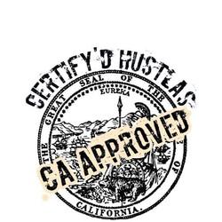 certifyd hustlas logo