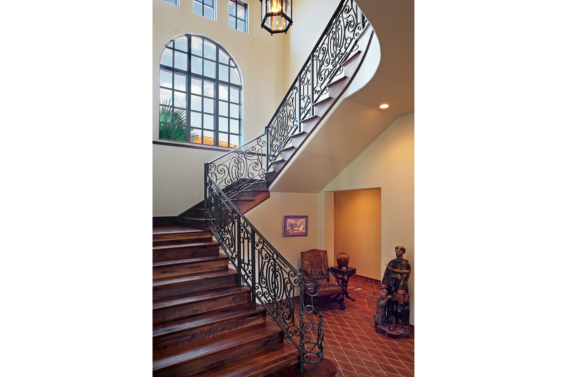 18 4400 ISLAND COVEI stairwell