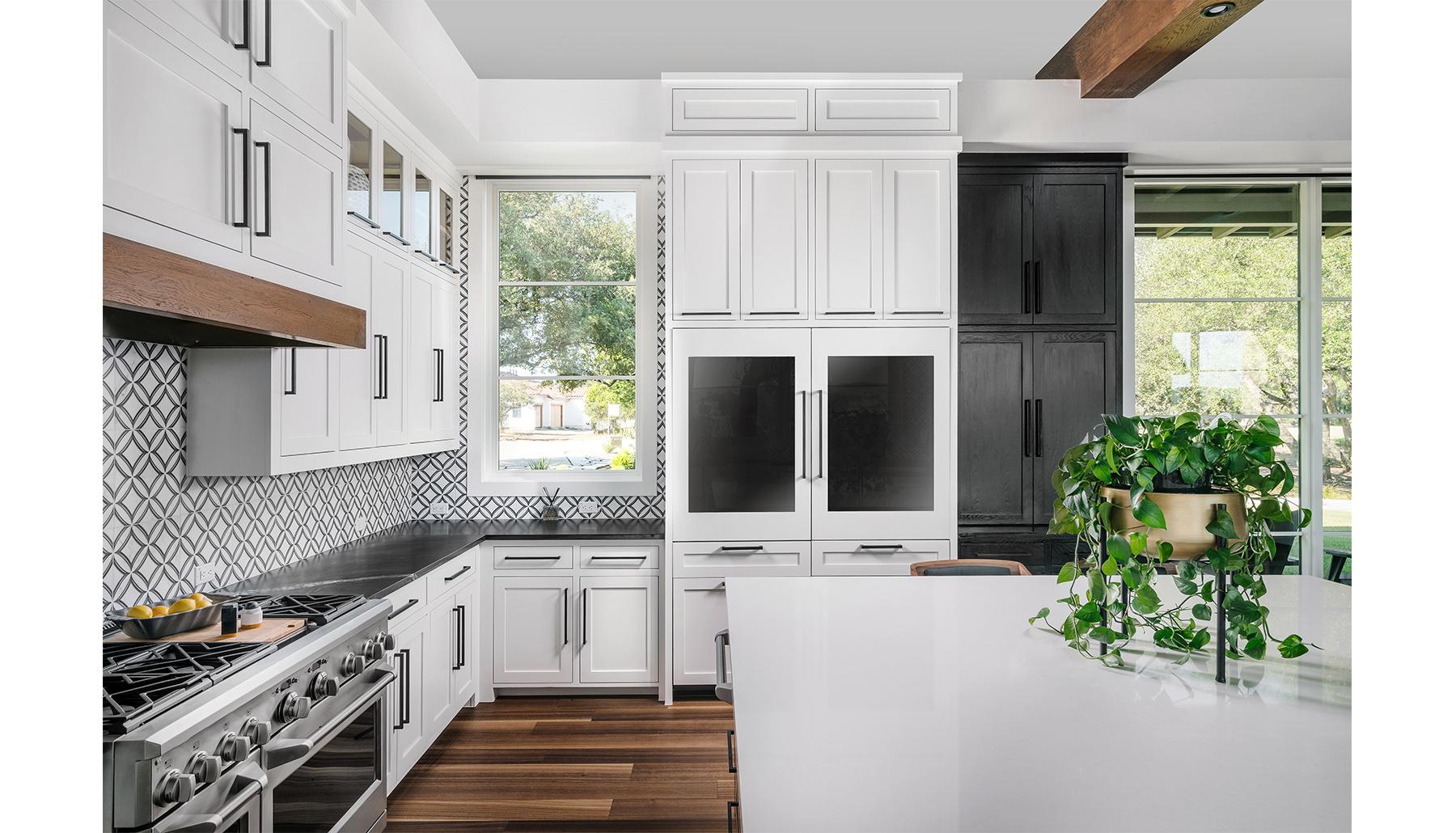 Spicewood Kitchen Cabinets