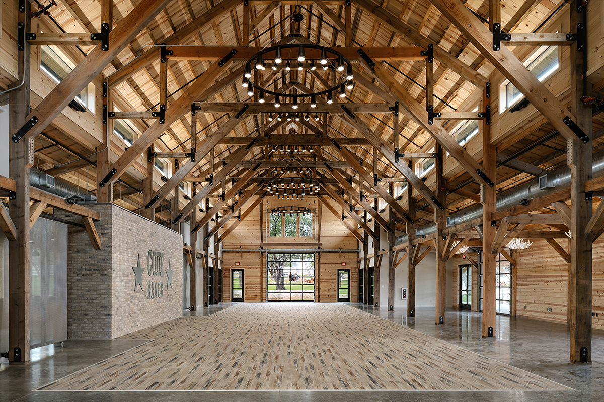 Code Ranch Overall Interior 2