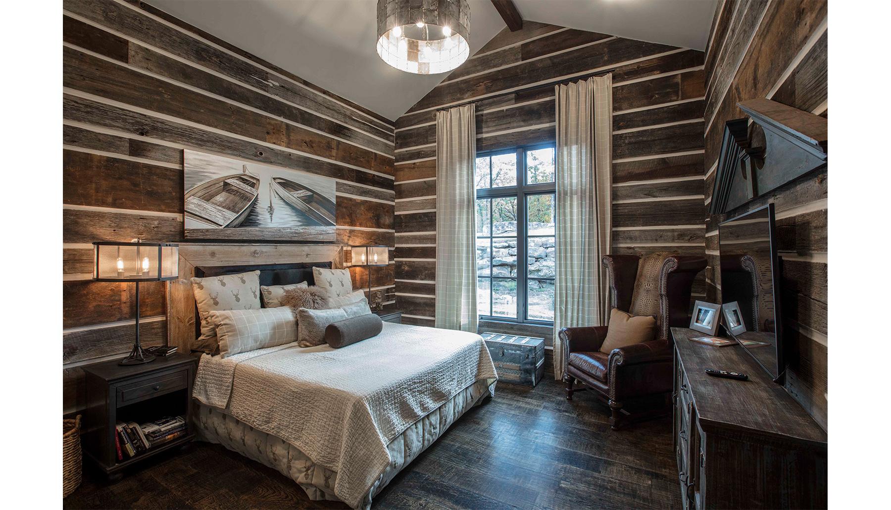 Bittersweet Farm Bedroom