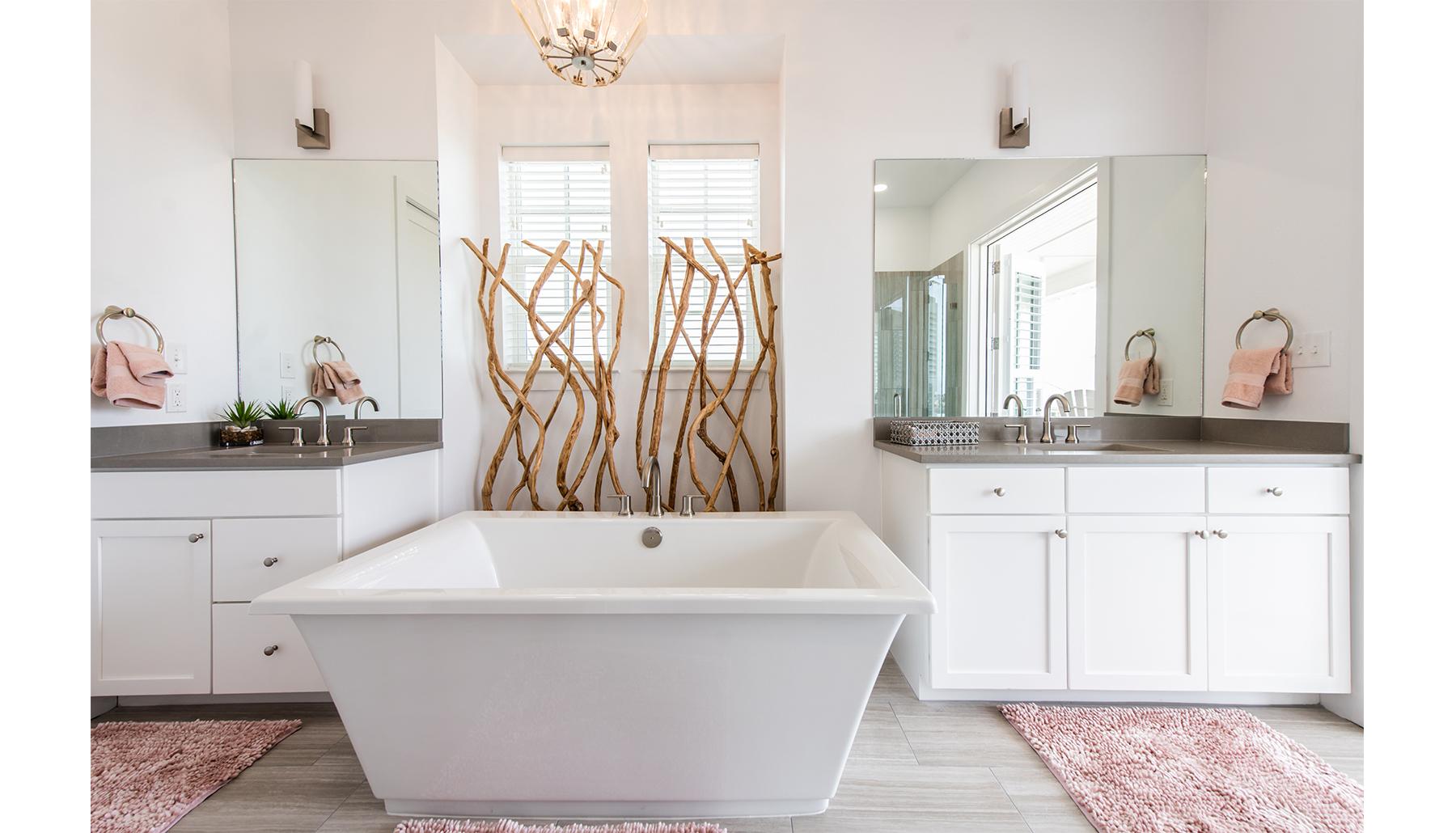 Palmilla Master Bath