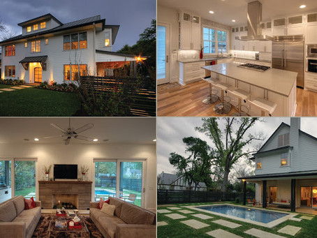 Cornerstone Architects selected for AIA Homes Tour