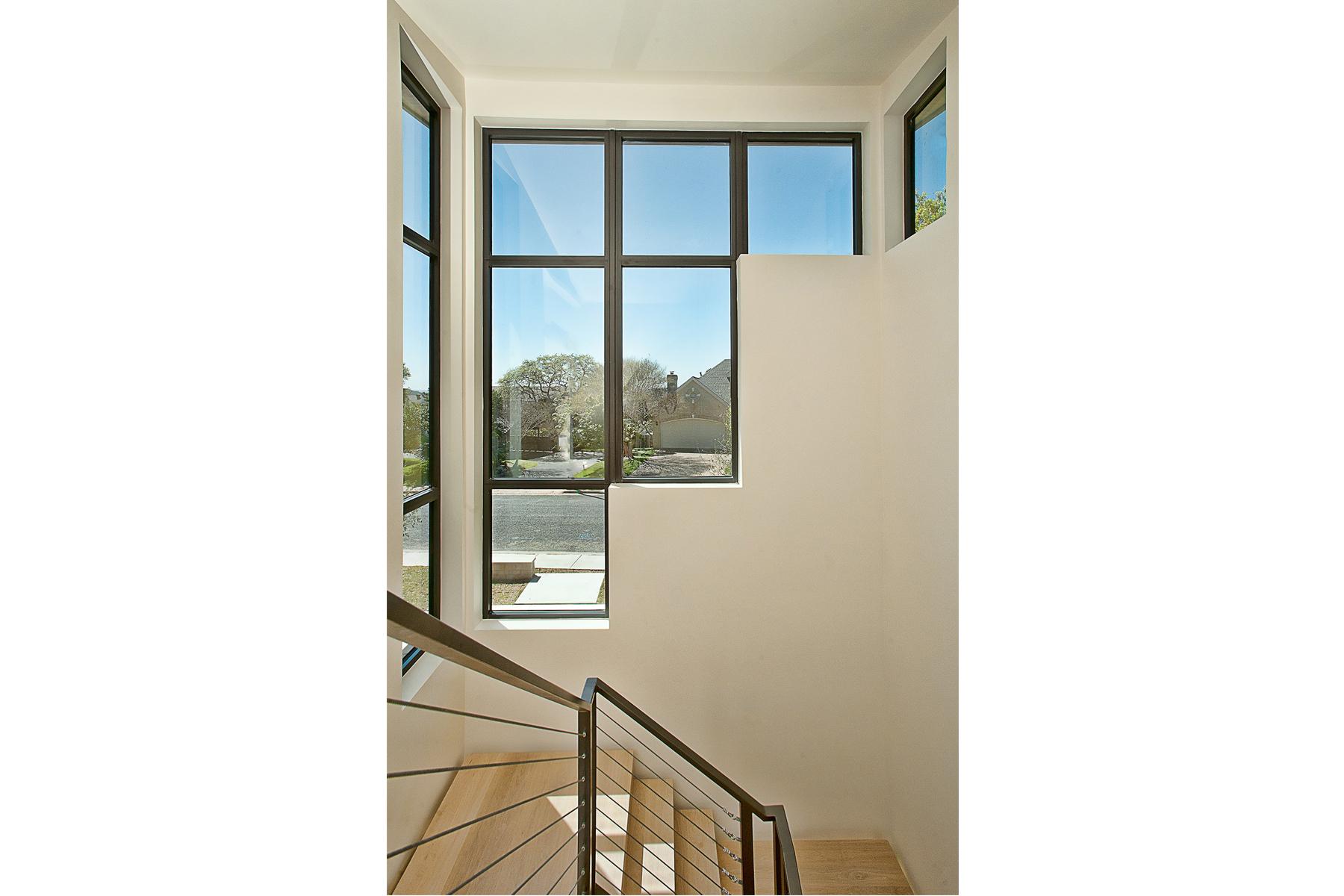 CatMountain-stairs-windows