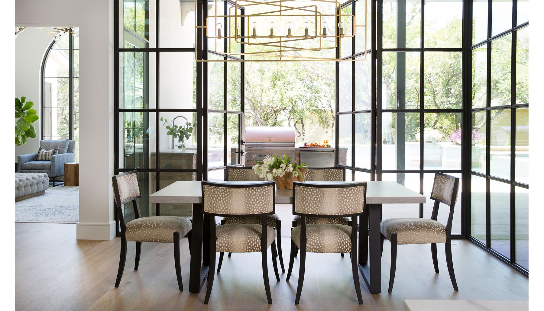 Wallis Dining Room