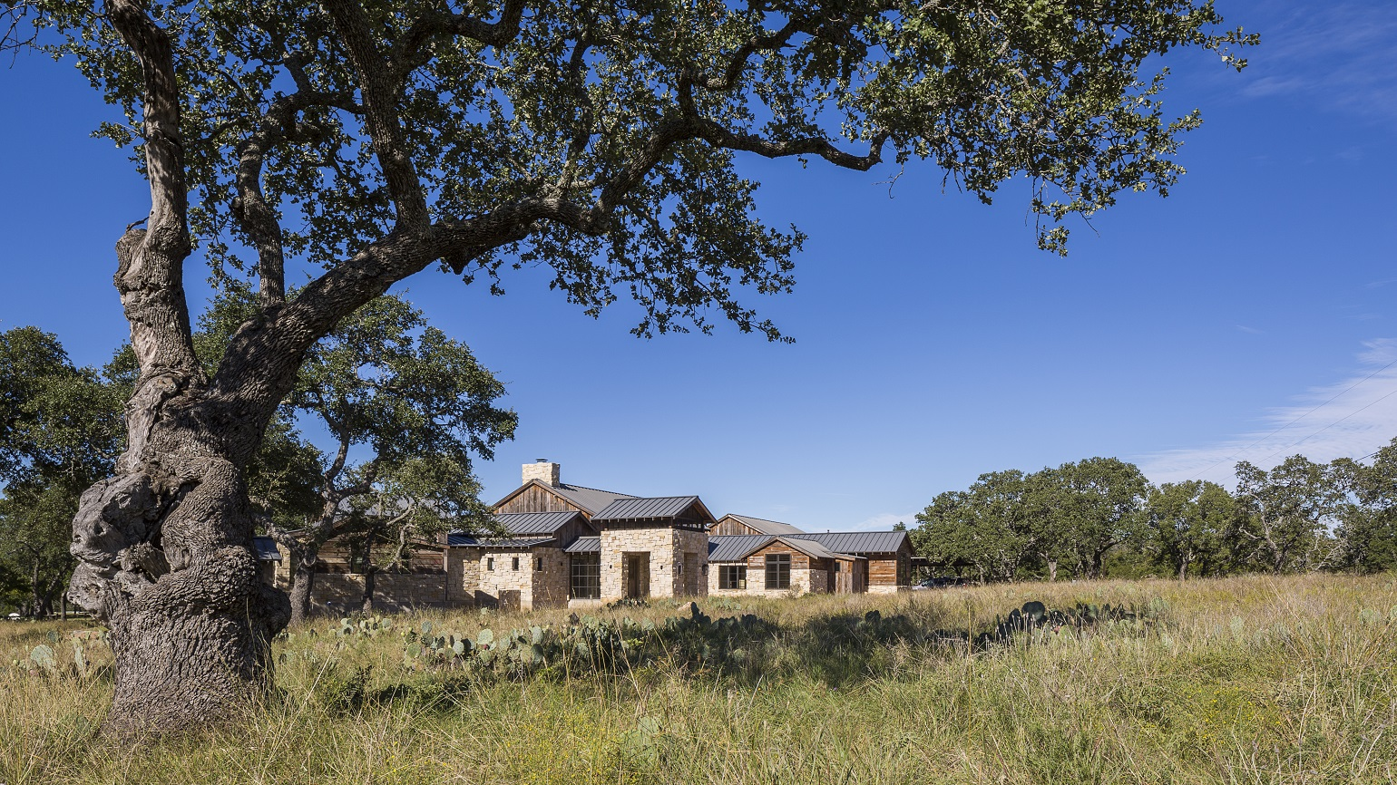 Llano Ranch-1 - property exterior