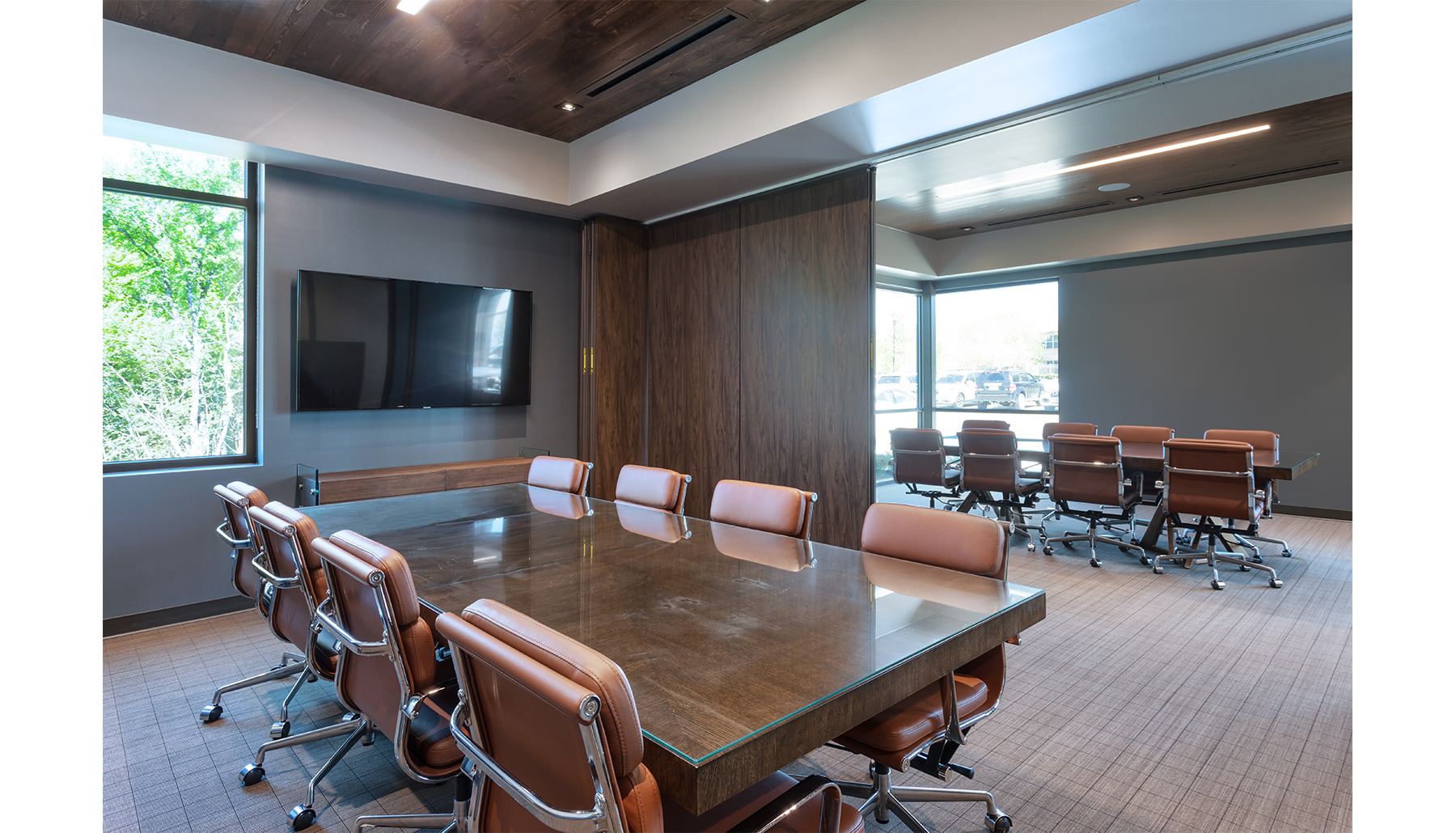 TM5 Conference Room Overall