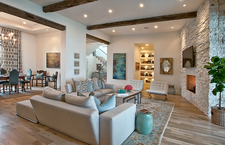 CatMountain-living room-dining