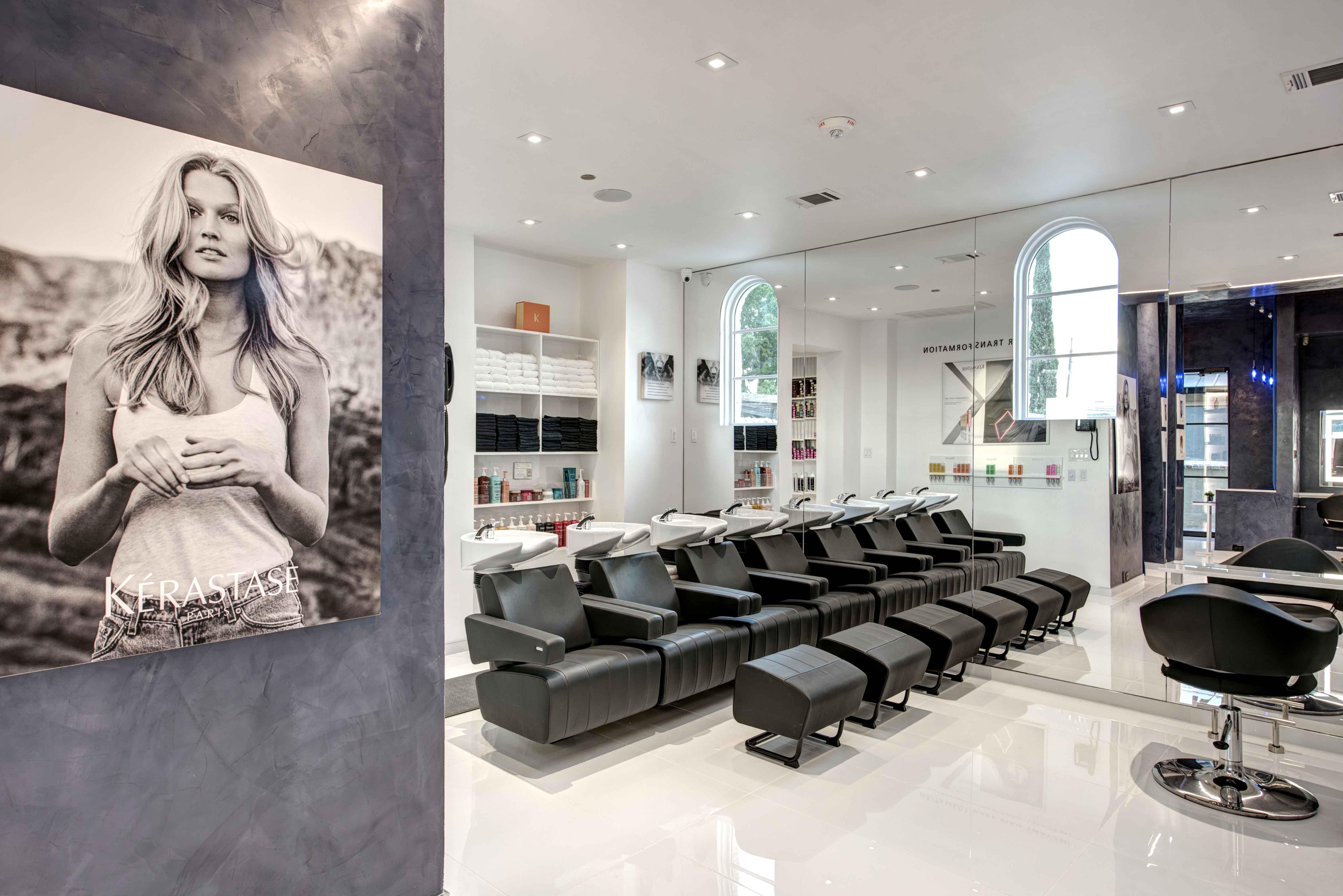Attitudes Paris Salon Seating
