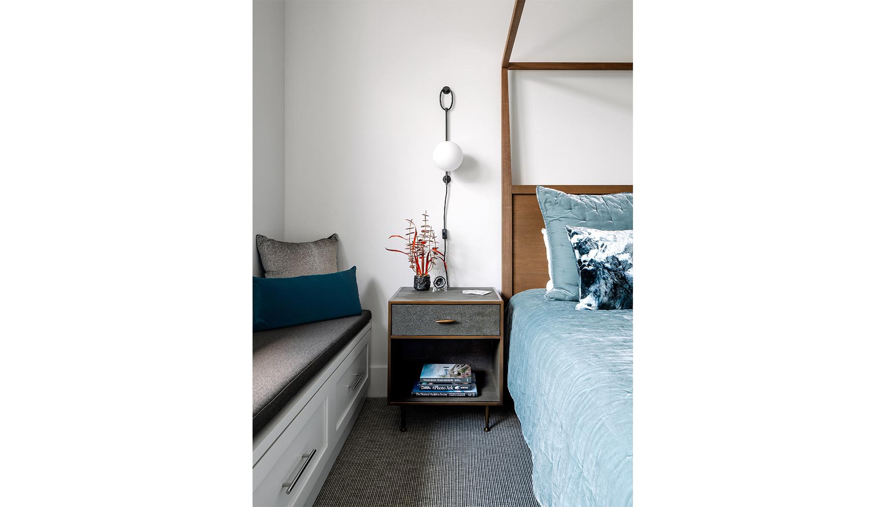 Amarra Residence Bedroom
