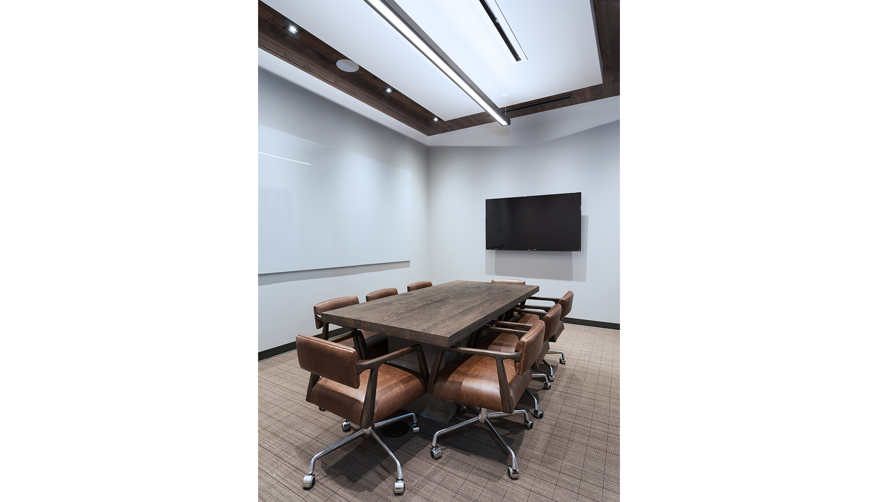 TM5 Small Conference Room