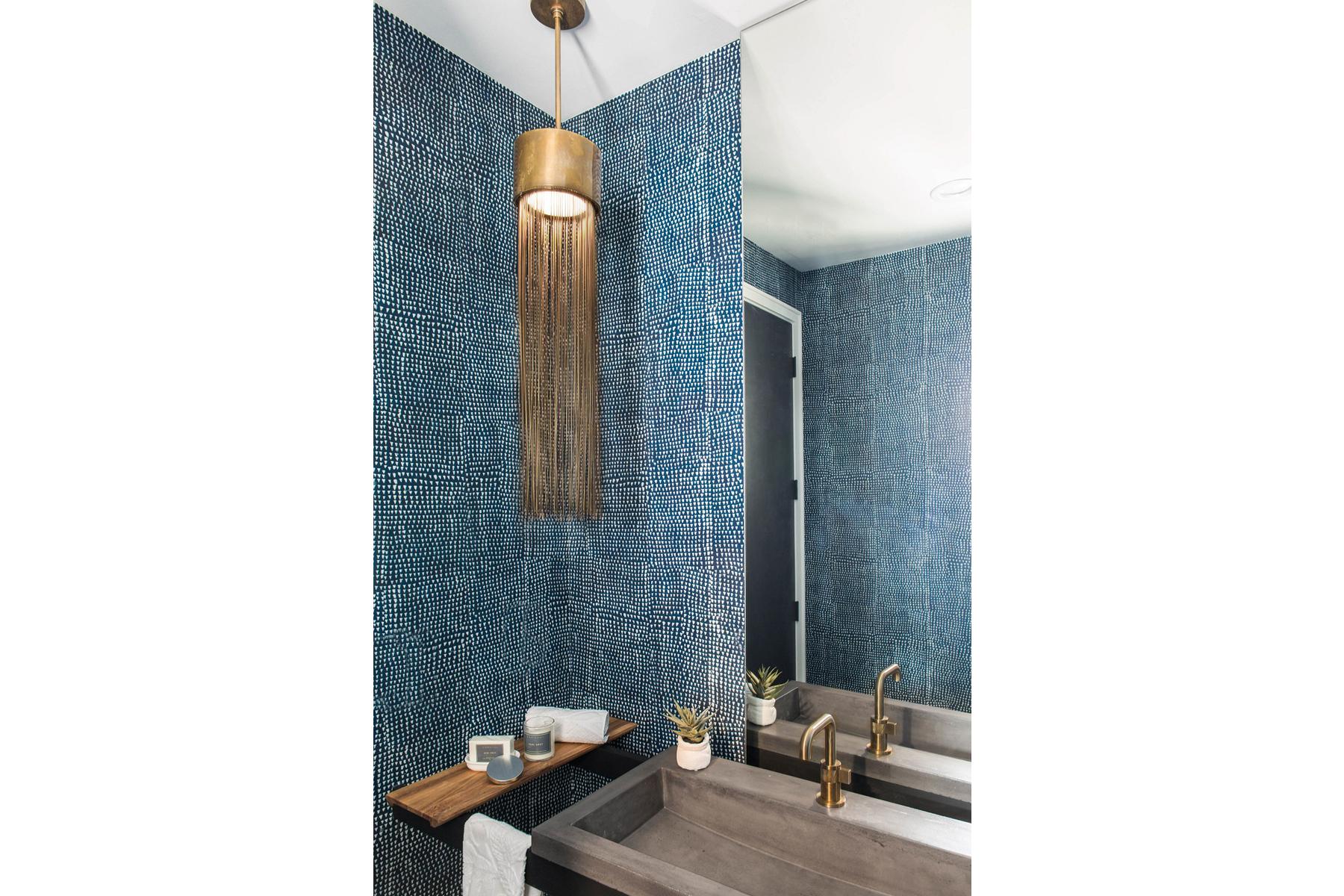 Peninsula Residence - bath