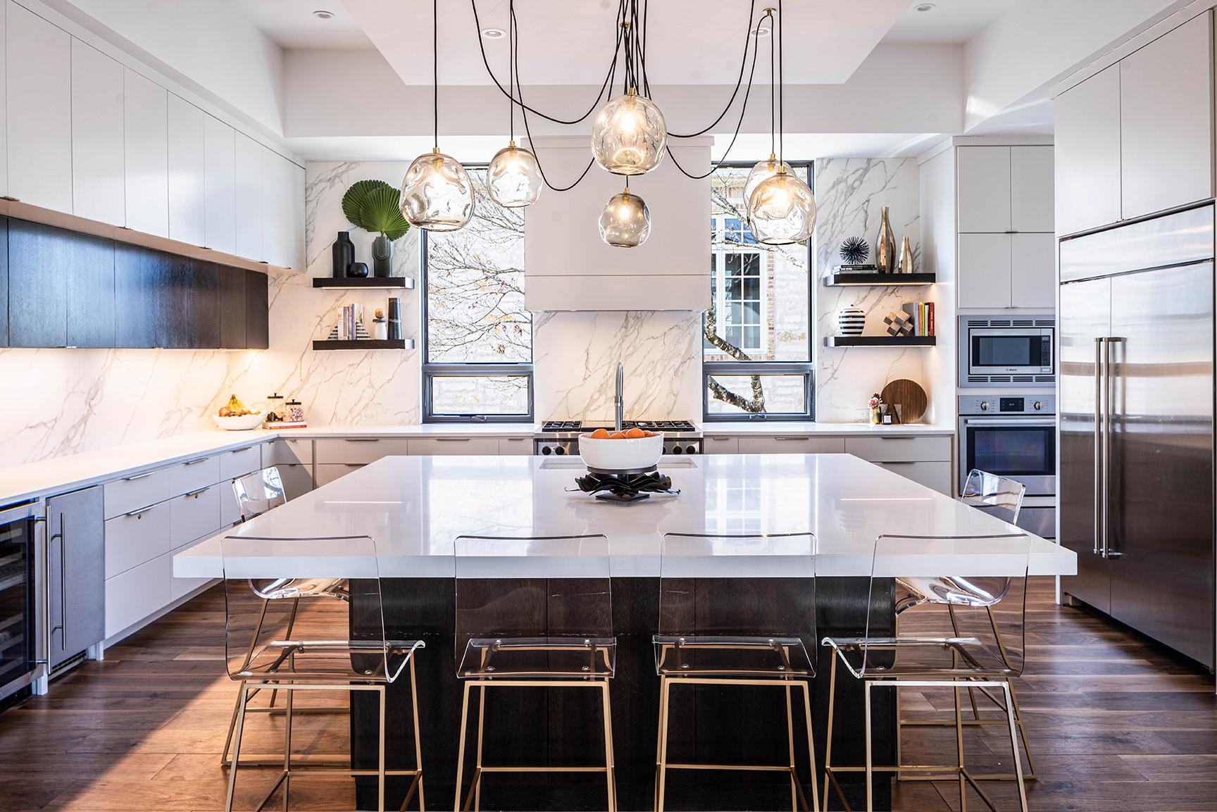 Portofino Ridge Kitchen