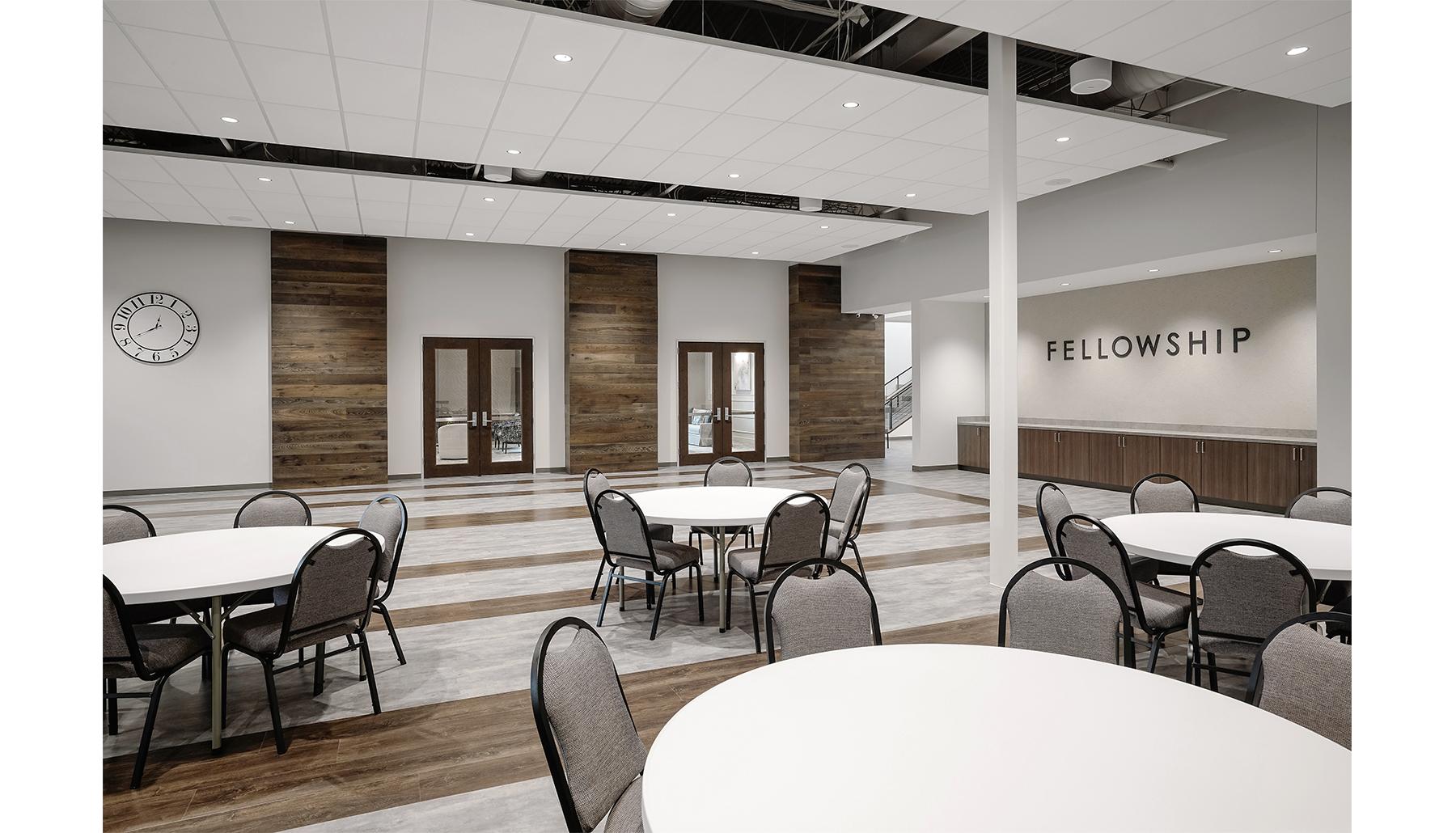 Westside Fellowship Hall